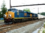CSX 3029, 3026 on L740.